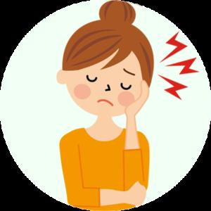 頭痛などのお体の悩み