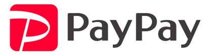 PayPay決済にも対応