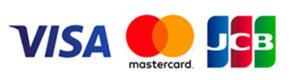 クレジットカード各種対応